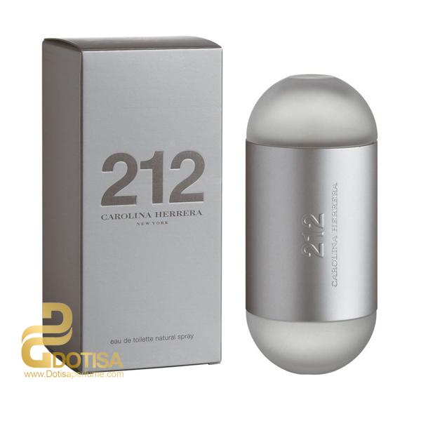 عطر ادکلن کارولینا هررا 212